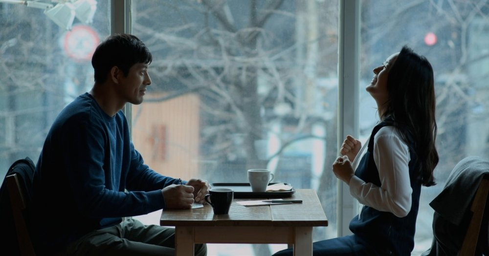 COFFEEMATE | S KOREA | DRAMA