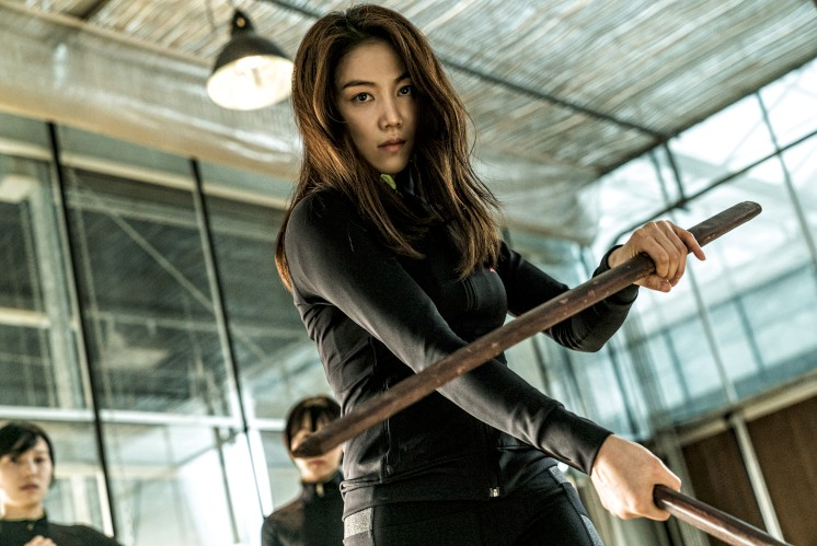 THE VILLAINESS | CLOSING NIGHT FILM | S KOREA | THRILLER