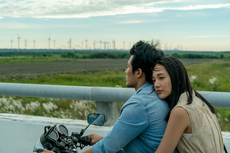 UPSTREAM | TAIWAN | CRIME | DRAMA