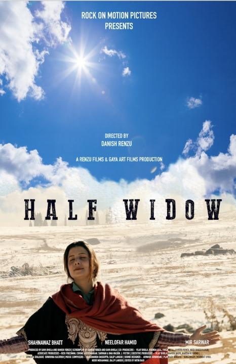 HALF WIDOW | INDIA | DRAMA