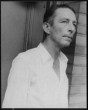 Stephen J. McConnell - Thoughts on Writing Blog - Robinson Jeffers