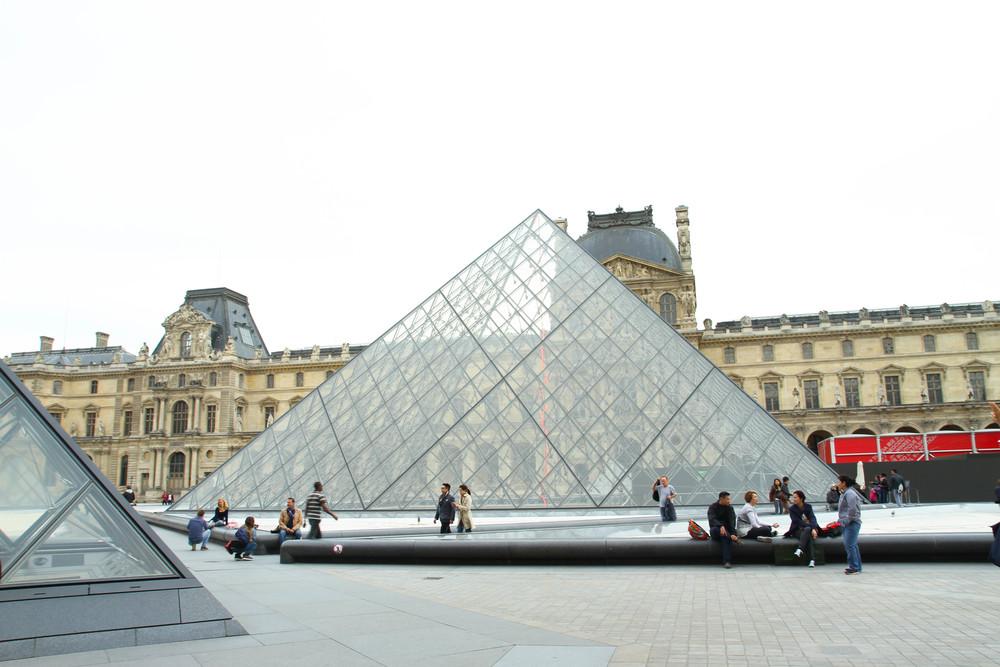 Bảo tàng Louvre