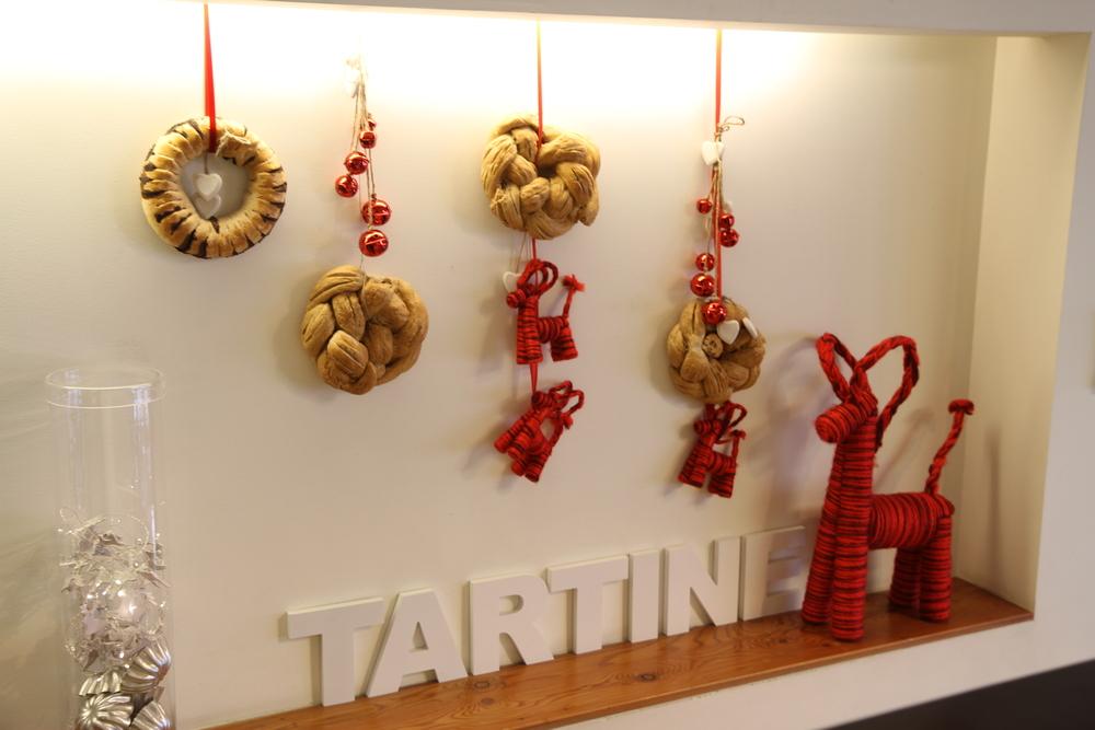 Tartine - nhà hàng/quán cafe yêu thích của mình để ăn sáng và trưa