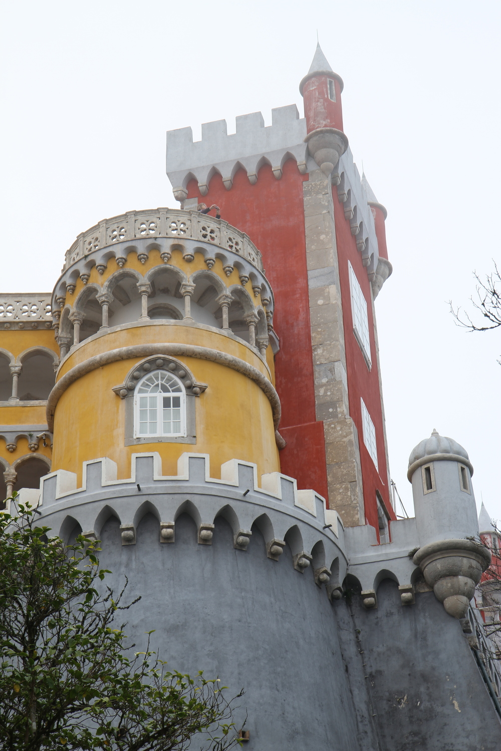 Pena National Museum, Sintra