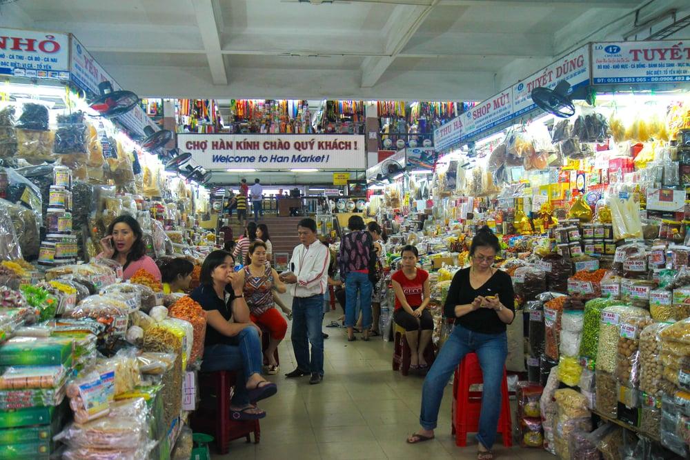 Chợ Hàn