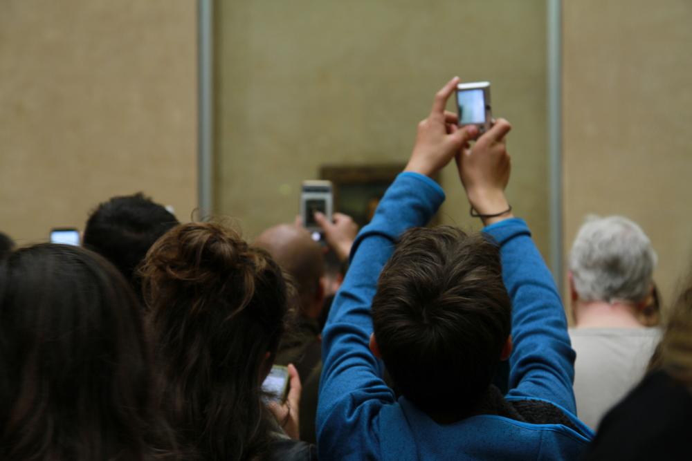 Bức tranh nàng Mona Lisa