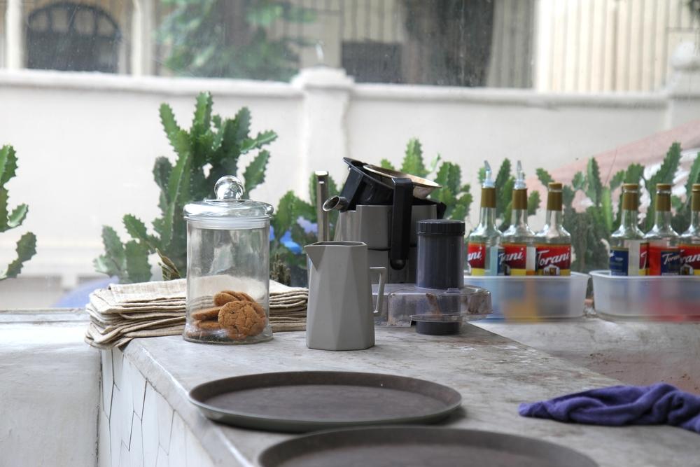 Jouri Dessert & Tea - Hà Nội