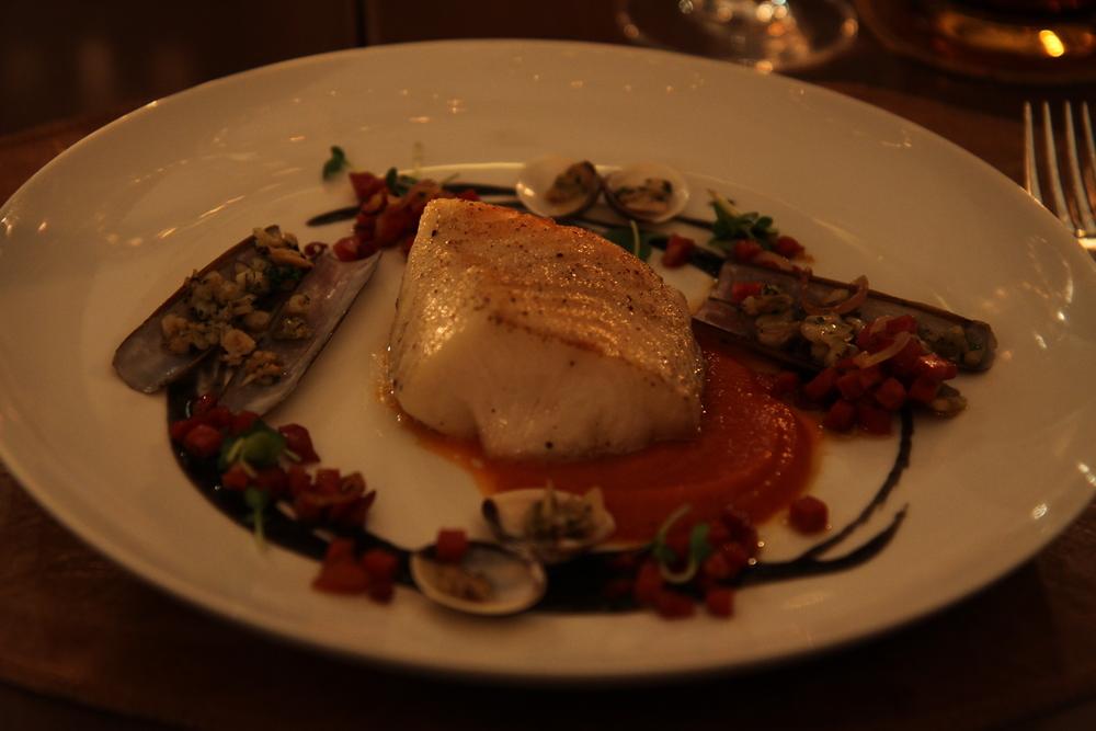 Atlantic cod | Cá tuyết Đại Tây Dương (850.000 đồng)