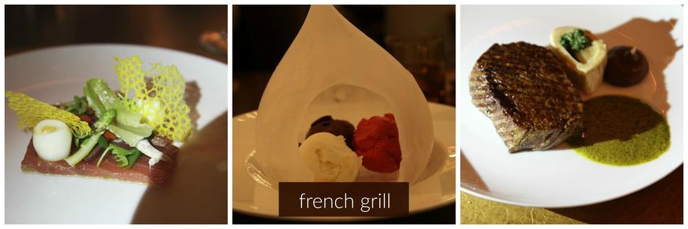 French Grill - Hà Nội