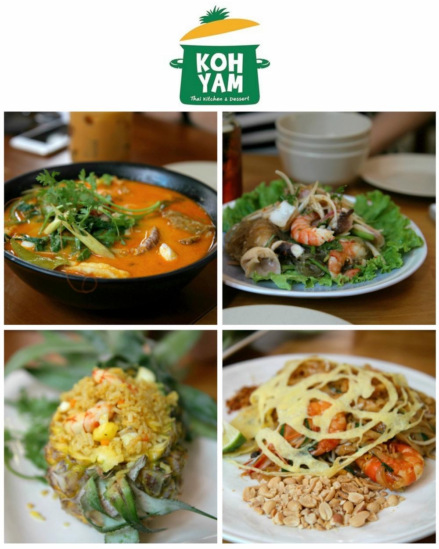 Koh Yam (Hà Nội)