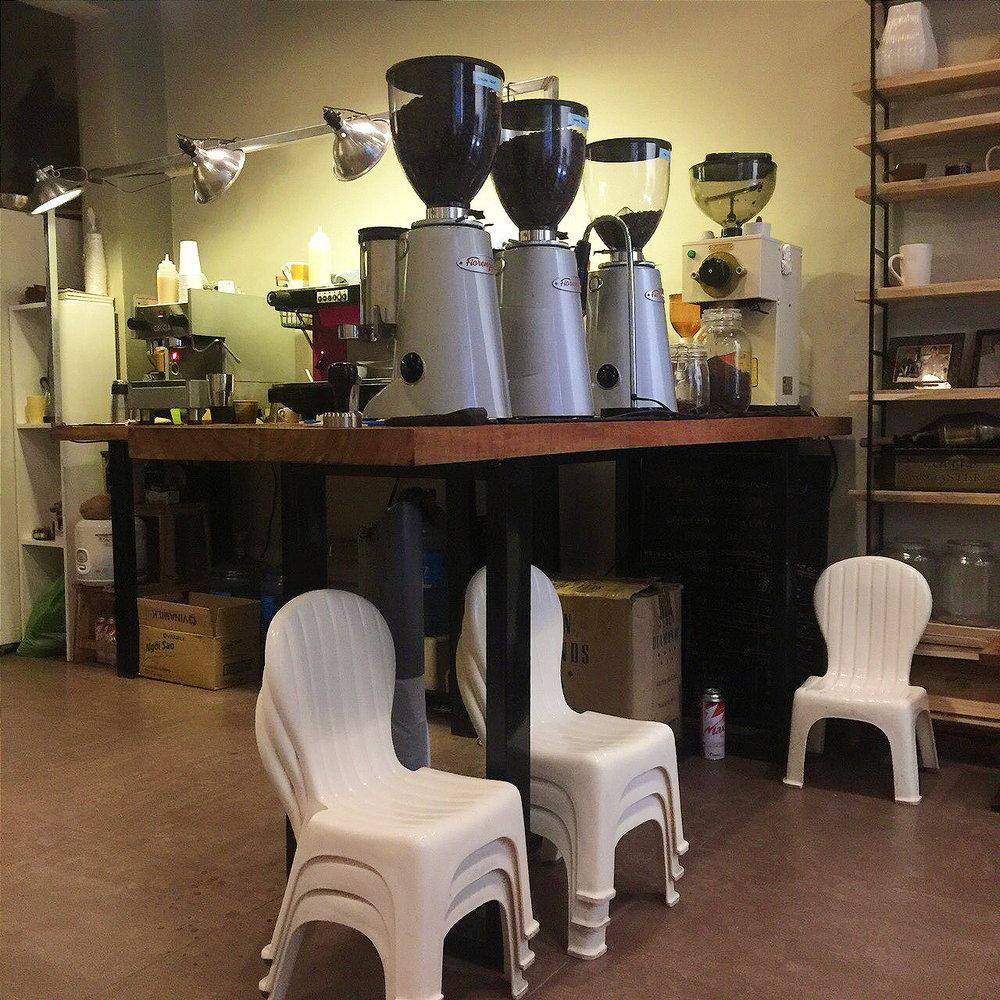 Kết quả hình ảnh cho reng reng cafe