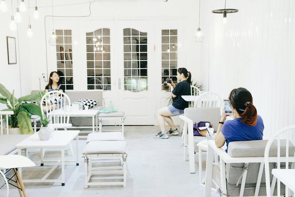 Ceci Cafe - Hà Nội