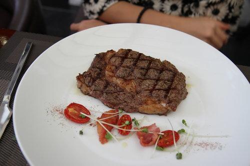 Rico Steakhouse - Hà Nội