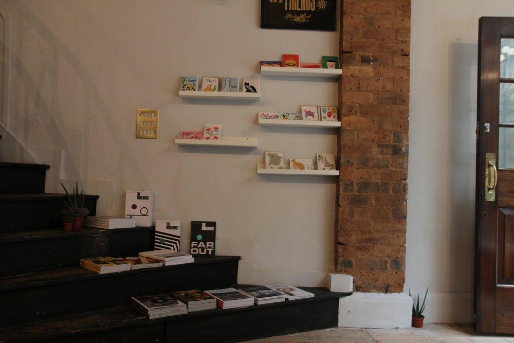 Provide Shop - Birmingham