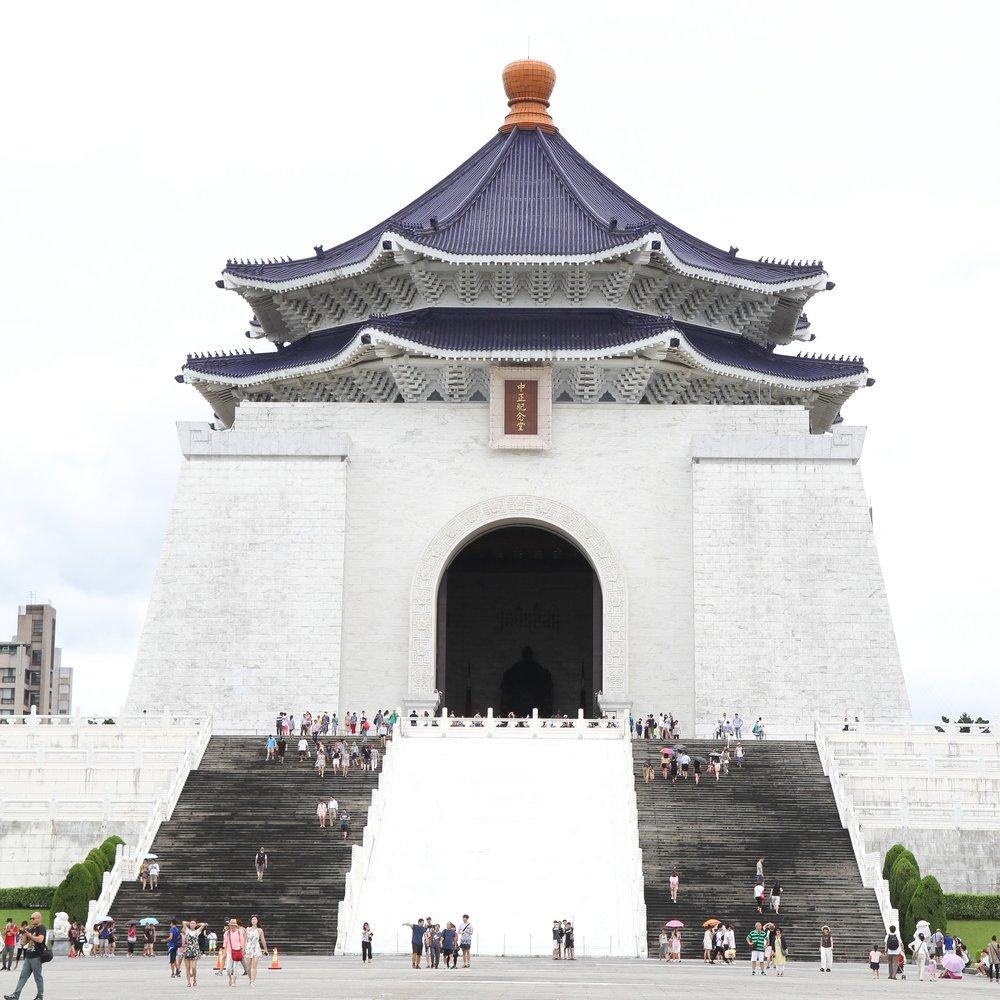 Đài Bắc