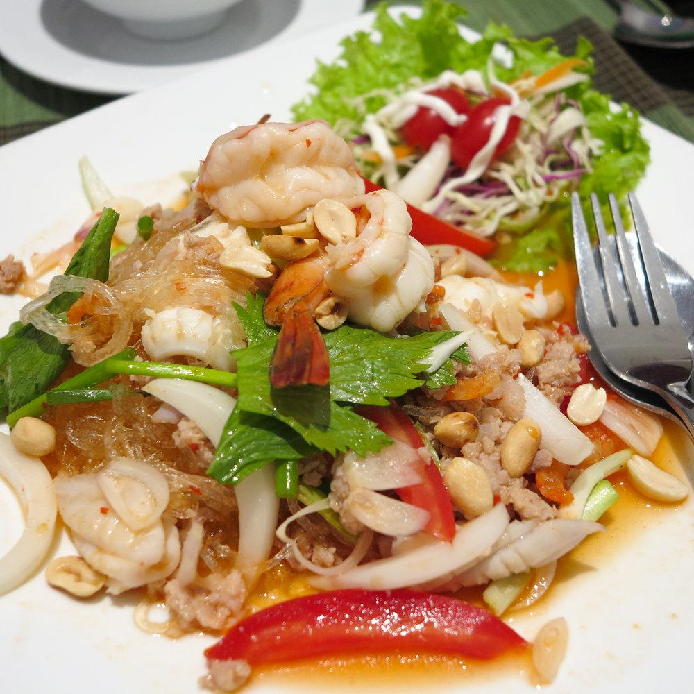 Gusto Thai