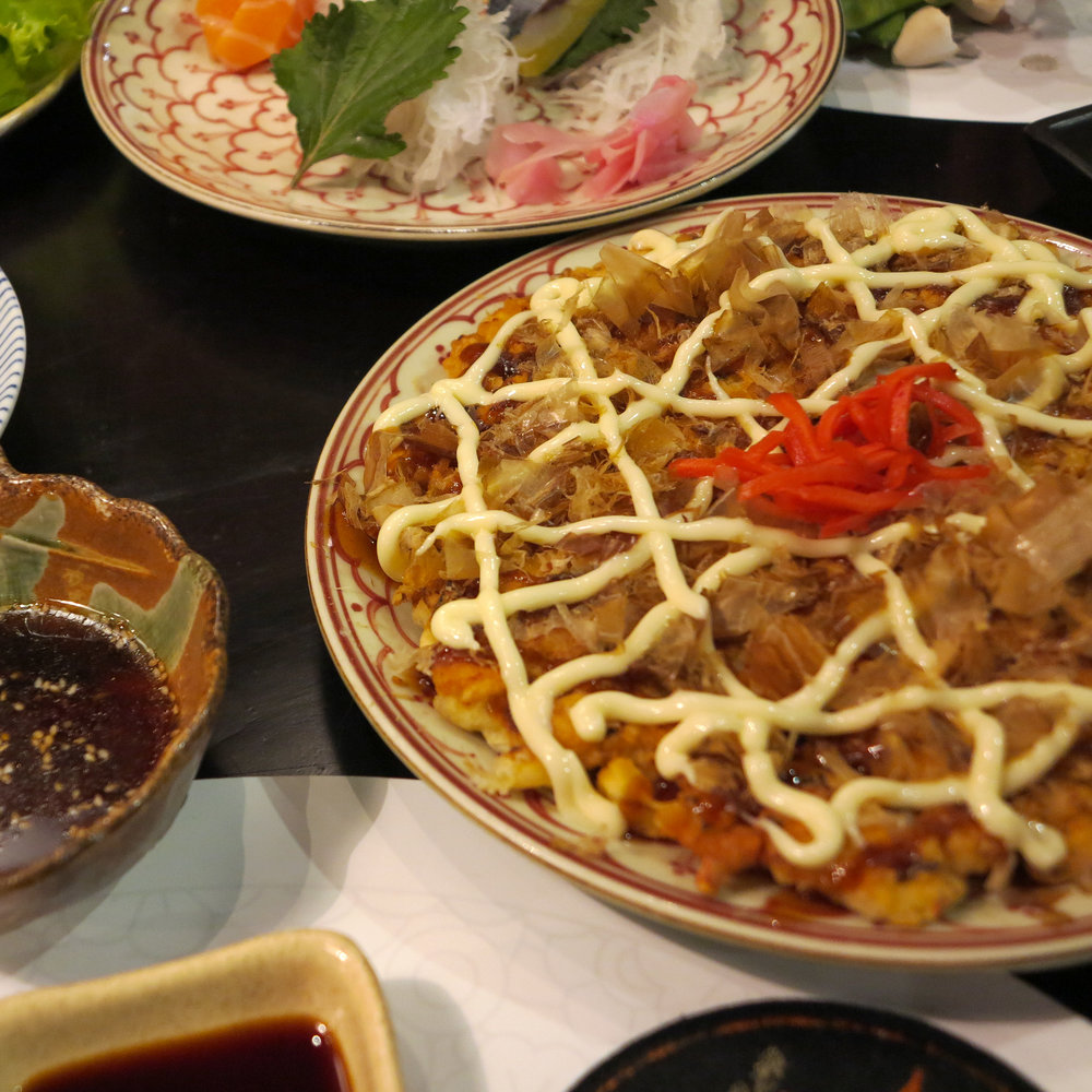 Mirai-Sushi & Sake
