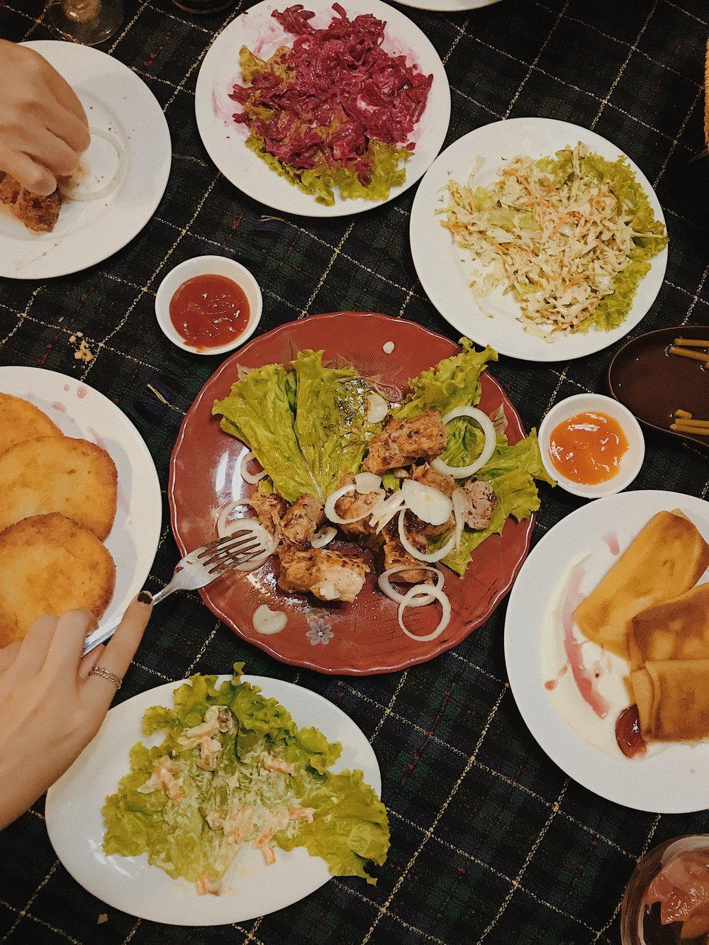 CCCP Restaurant & Cafe, Hà Nội