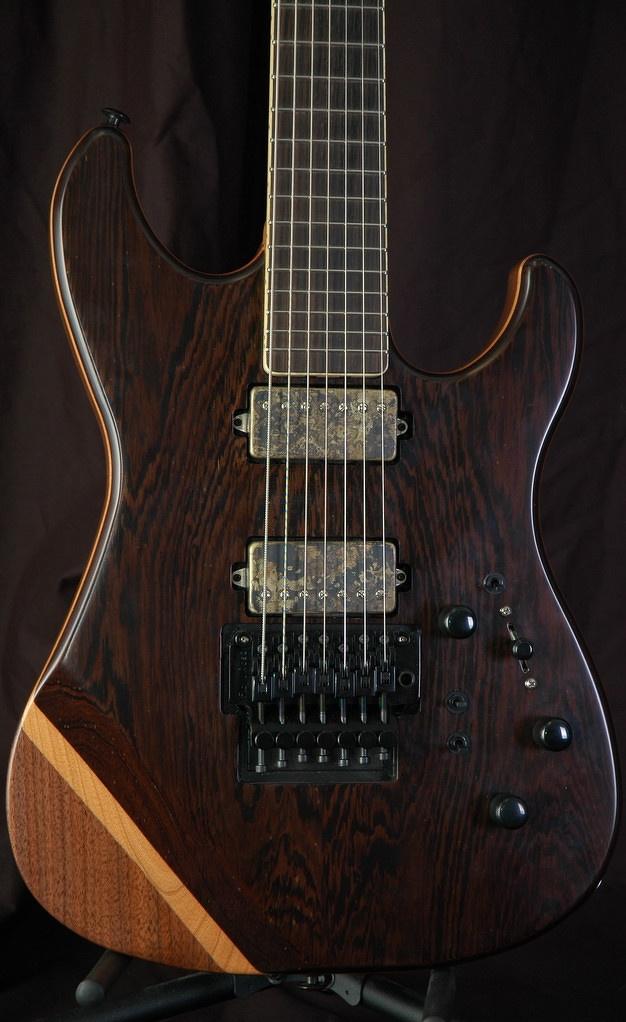 S7G Boa 7 String