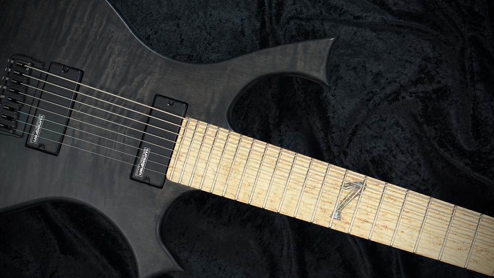 S7G Rattler 8 String