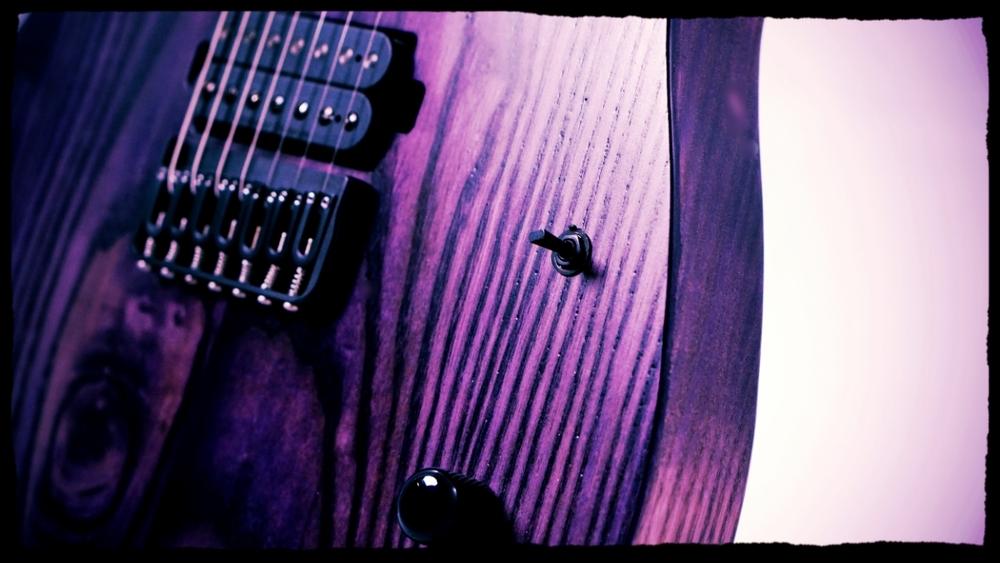 S7G Vipe T 7 String