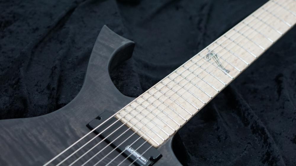 S7G Rattler Custom 8 String