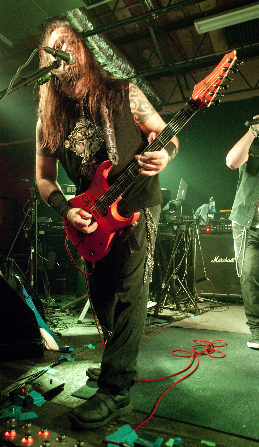 Steve Blaze