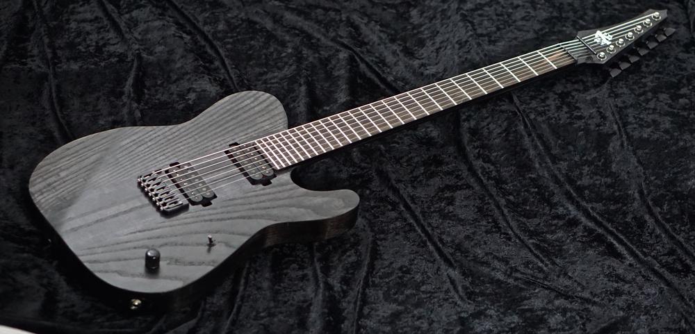 S7G Viper T 7 String