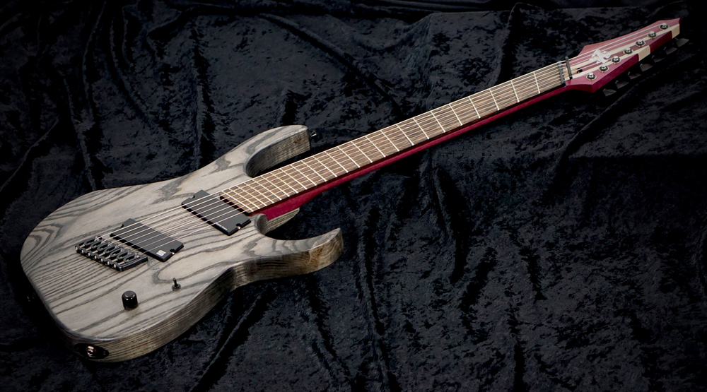 seven guitars 7 string guitars - guitars by dean official dean guitar website showing the world's finest selection of electric guitars, bass guitars, acoustic guitars, guitar pickups, guitar amps, and related gear.