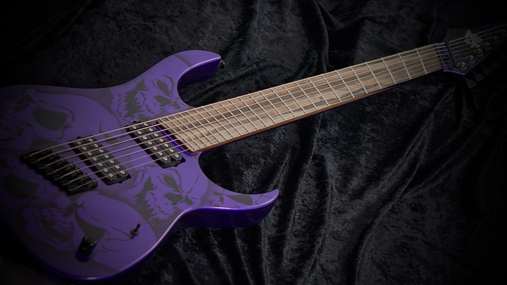 Cobra 7 Custom Multi-Scale