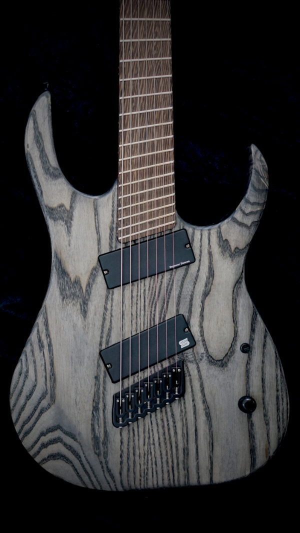 S7G Cobra S7 Multiscale Guitar