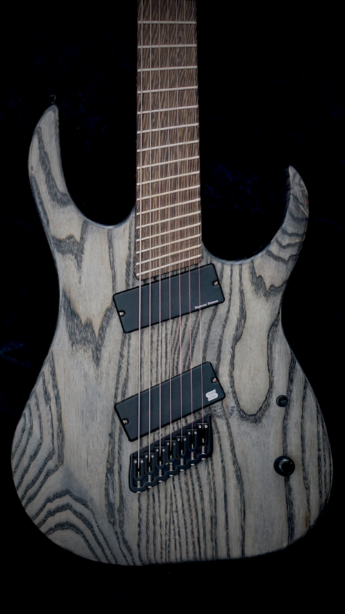 Is A Multi Scale Guitar Right For You Strictly 7 Guitars