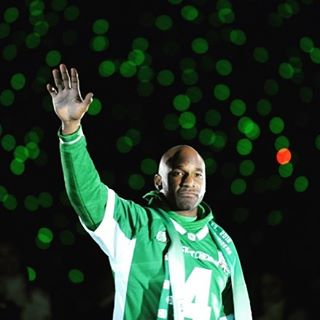 Dear Ridernation:  This is a very emotional time for me right now and it's hard to put my thoughts together, but I wanted to send out a thank you from the bottom of my heart.  11 years ago when I came up to Saskatchewan, I never could have imagined the love and support I've felt from the Rider fans across the world!  Although I wanted to stay, everyone's time comes and this is mine.  I have so many cherished memories of my time in Green.  I'm excited for a new opportunity.  I'll say more later once this has sunken in.  Thank you again! 💚