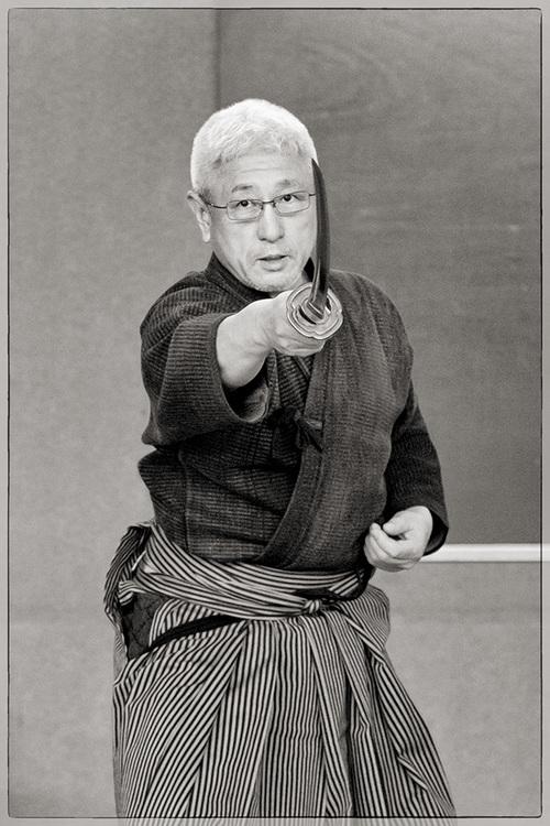 Hayagi Kunikazu Soke