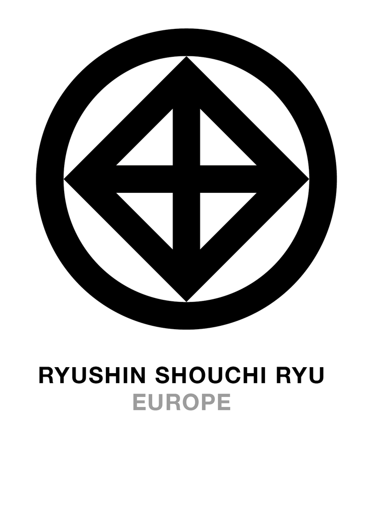 Ryushin Shouchi Ryu Europe