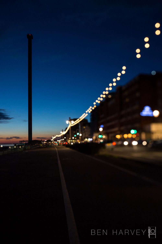 i360 Silhouette