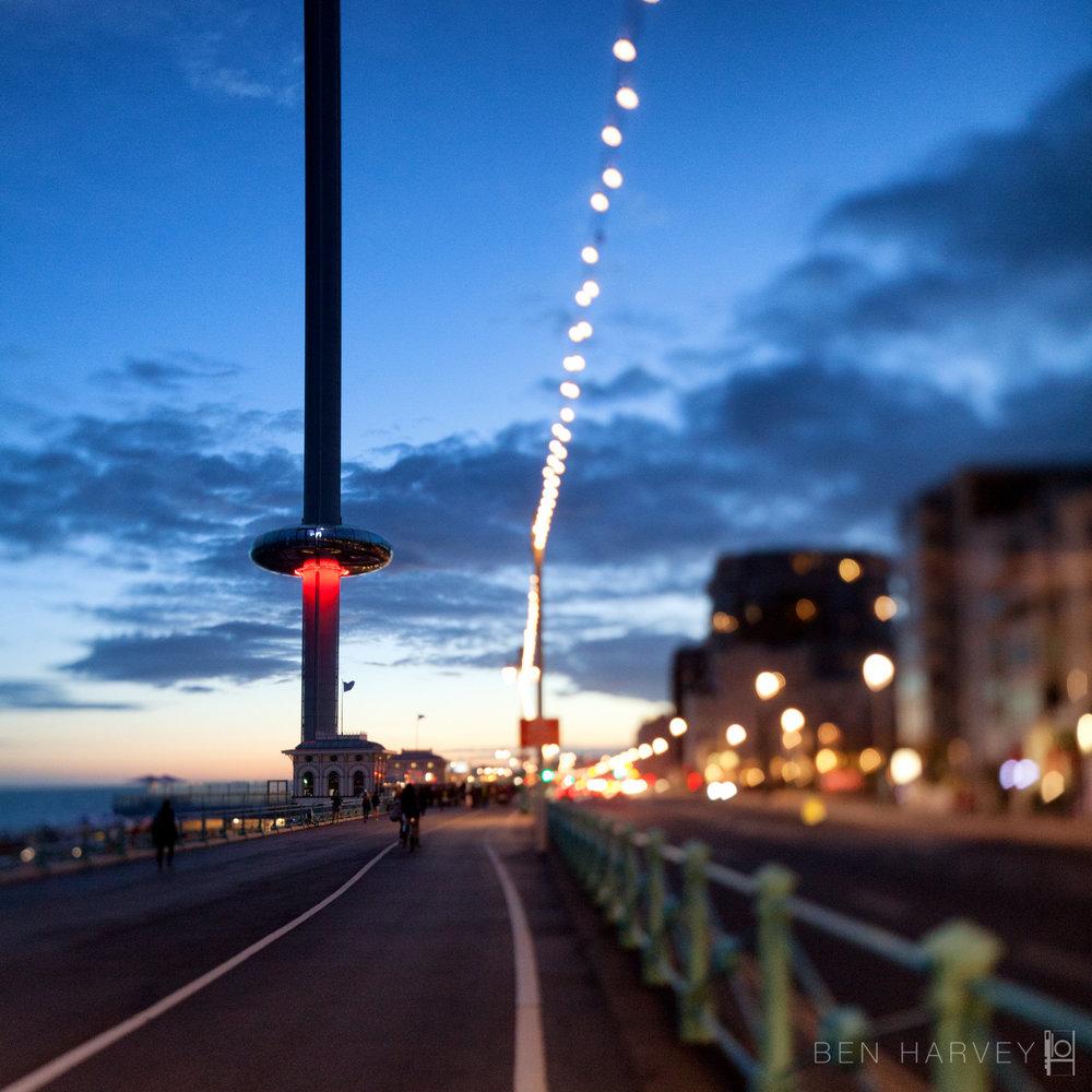 Brighton's i360