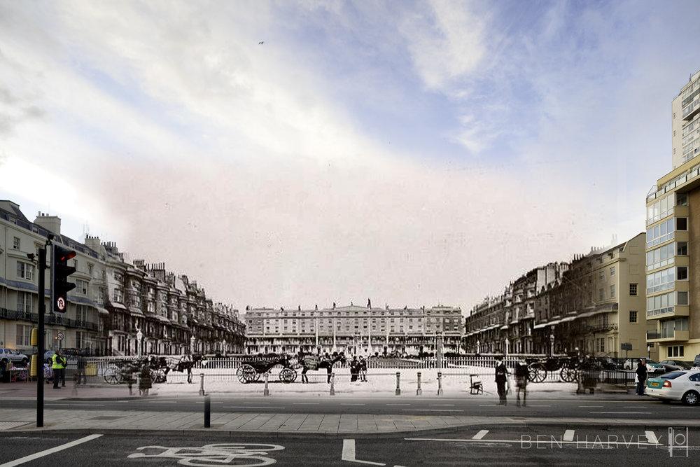 12. Regency Square