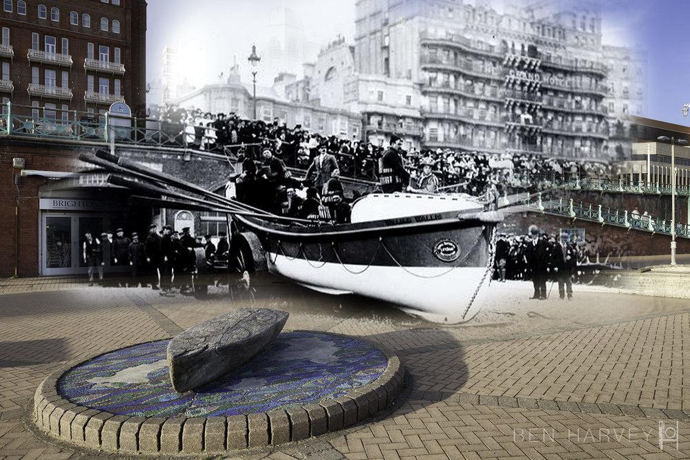 13. Brighton Sailing Club