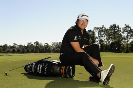 Graeme McDowell has been voted the 'Professional of the Year' in the AIB Irish Golf Writers' Awards for 2010