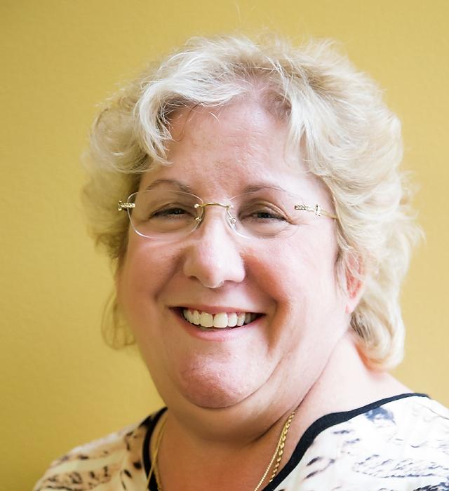 <b> Helene Kauffman-Mally, MA CCP-SLP </b> <br> Speech and Language Pathologist, Clinical Coordinator </br>