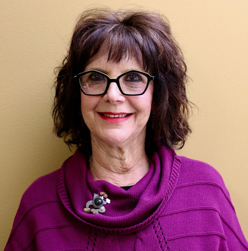 <b> Marjie Benson </b> <br> Tutoring Consultant </br>