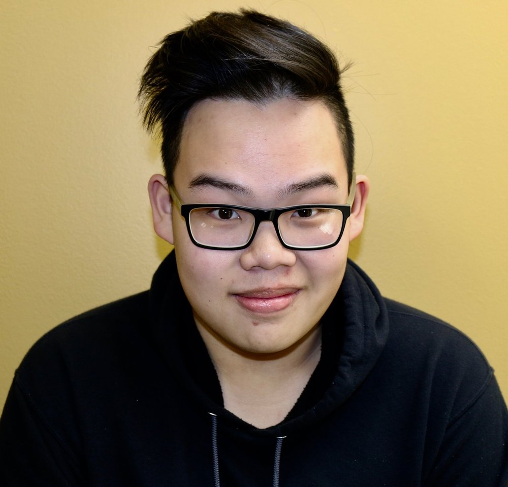 <b> Nicholas Cheung </b> <br> Tutoring Consultant </br>