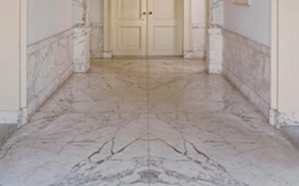 Interieur vloerenkennisbank restauratiekennisrestauratiekennis - Marmeren vloeren ...