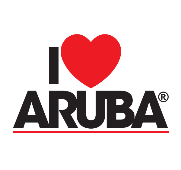 I Love Aruba Guide®