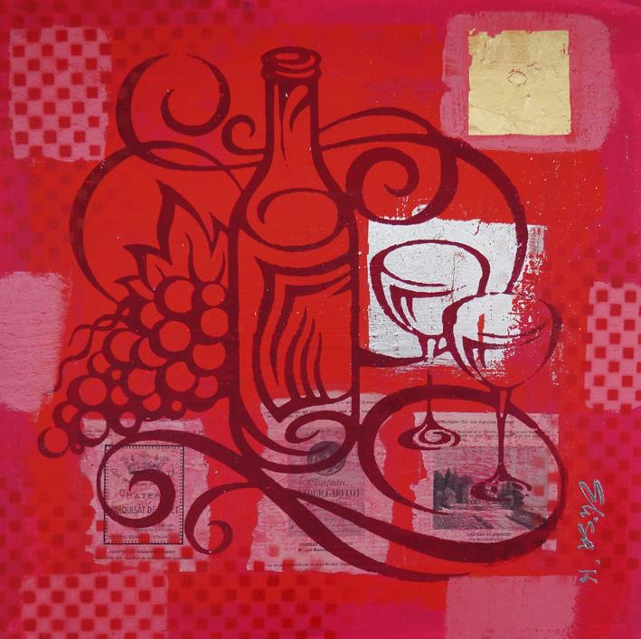 17 Ornamental Wine Composition 50 50 cm.jpg