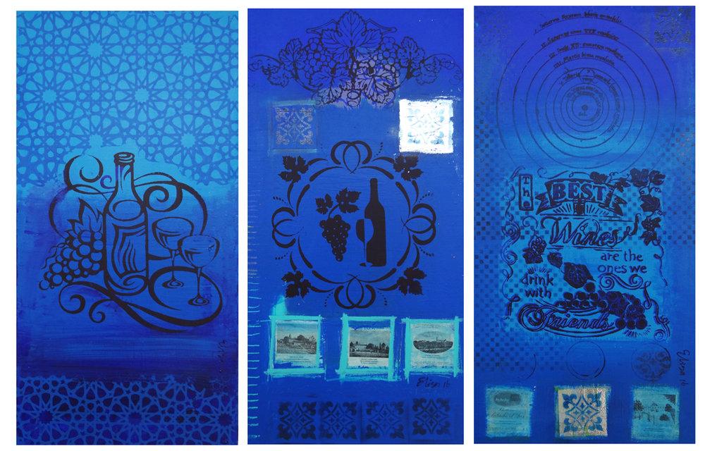 20 3 luik Blue Grapes Composition 150 100 cm.jpg