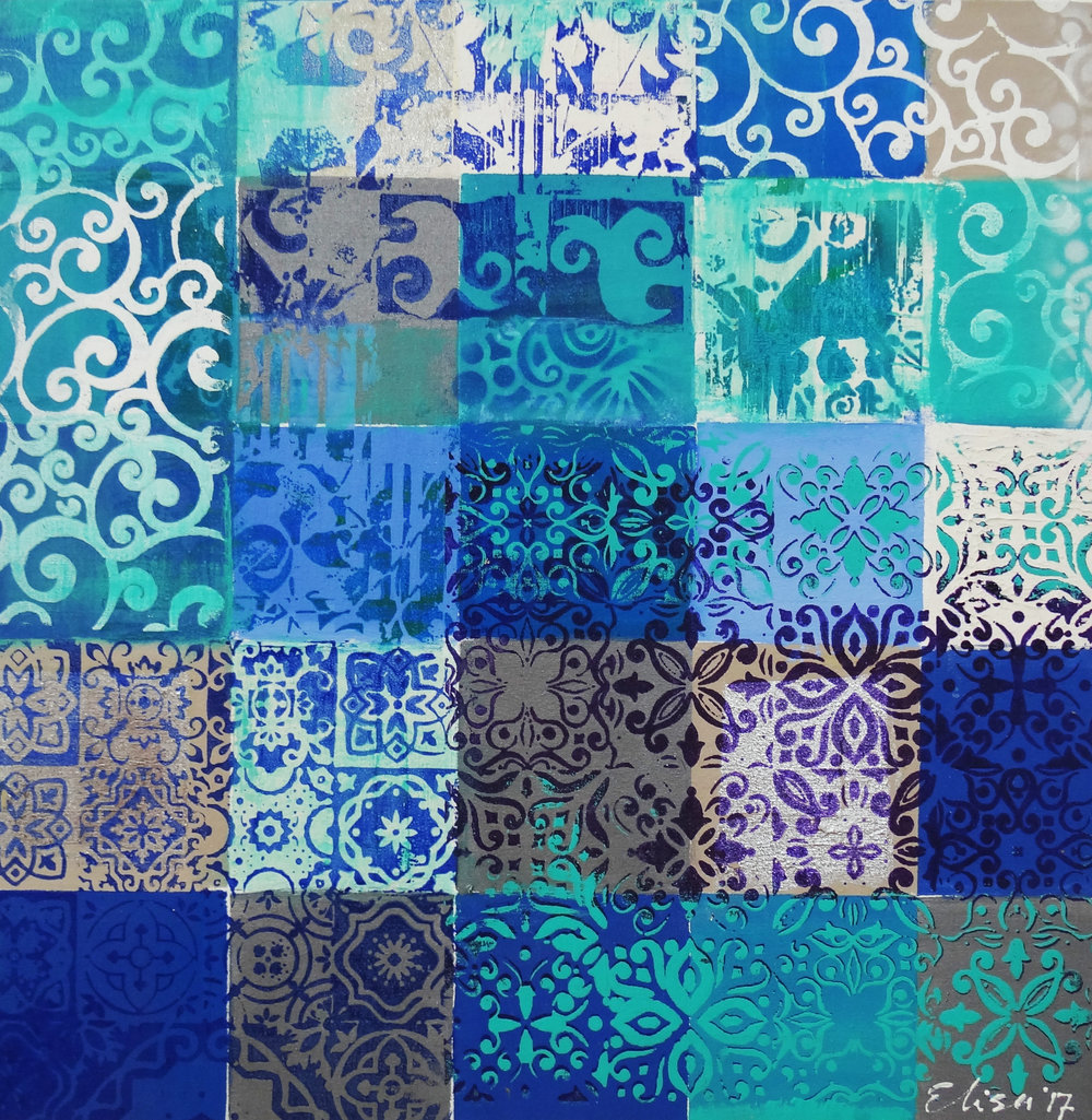 Tiles by Night, 30 30.jpg