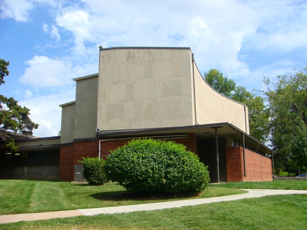 Kansas City Art Institute by Architect David B. Runnells 3.jpg