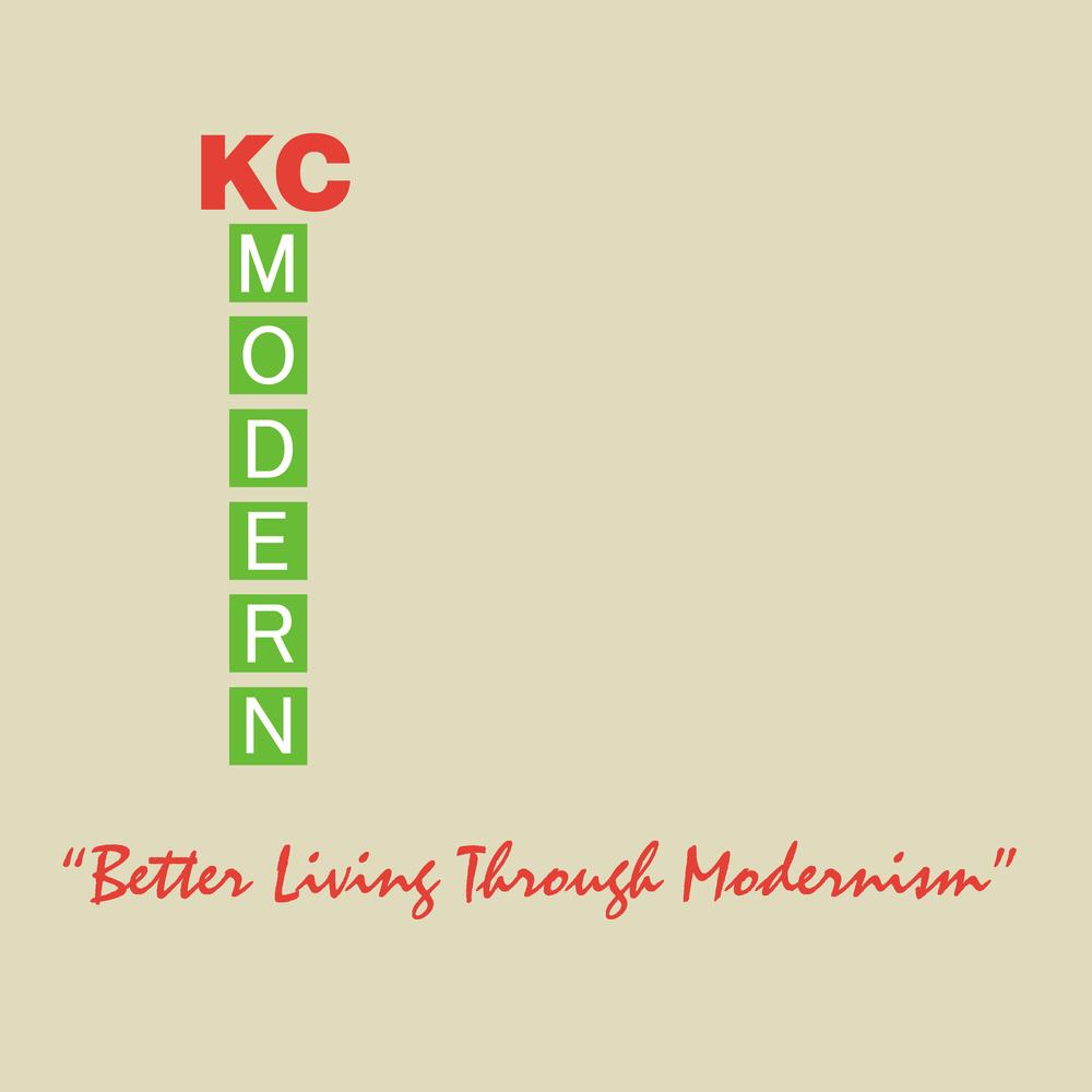KCmodern Better Living Through Modernism